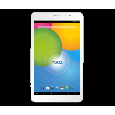 YooZ MyPad i800HD, intel Dual Core, 8Gb, 3G, Blanche