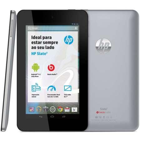 HP Slate 7 2800 Grise