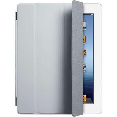 iPad mini Smart Cover - Polyuréthane - Gris Clair