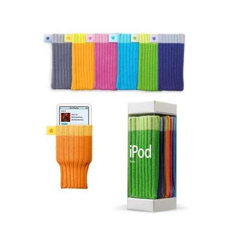 Chaussettes iPod Apple