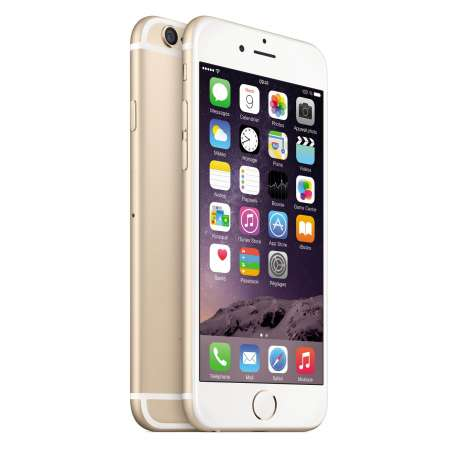 Apple iPhone 6 16 Go Argent