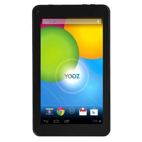 """Yooz MyPad 702 4Gb 7"""" Noir"""