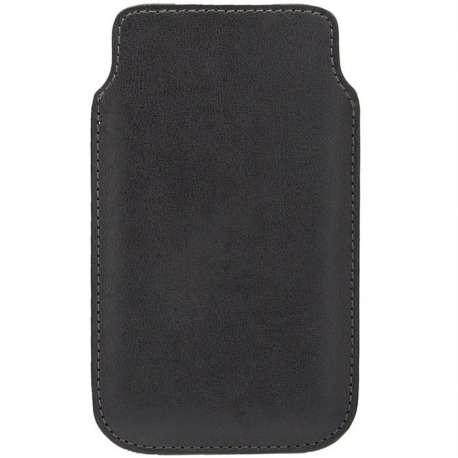 ENJOY Pochette cuir Taille M iPhone 3 et 4
