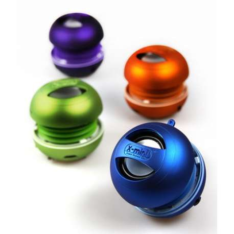 X -mini II portable speaker