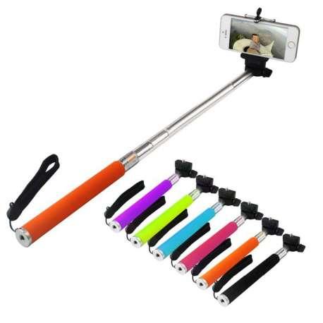 Bâton à selfie avec bluetooth
