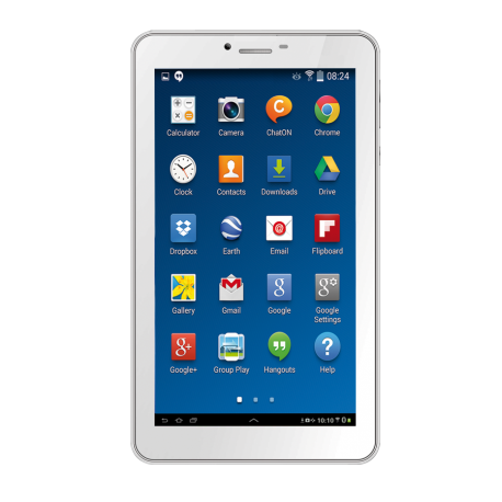 "Accent - Tablette Eagle 7"" Wifi"