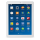 Accent - Tablette DAKAR8 WIFI + Housse