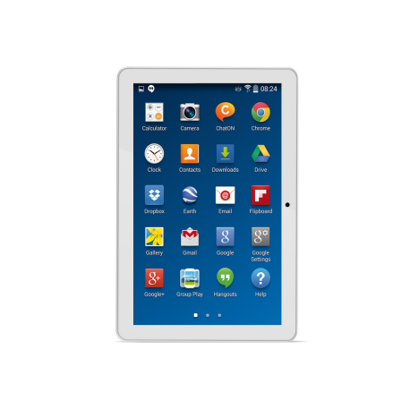 Accent - Tablette Nomade10 3G + Housse Offert
