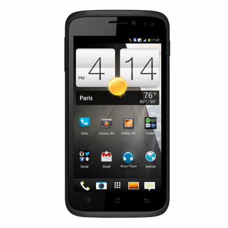 ACCENT - Smartphone A450 Quad Core 4.5""