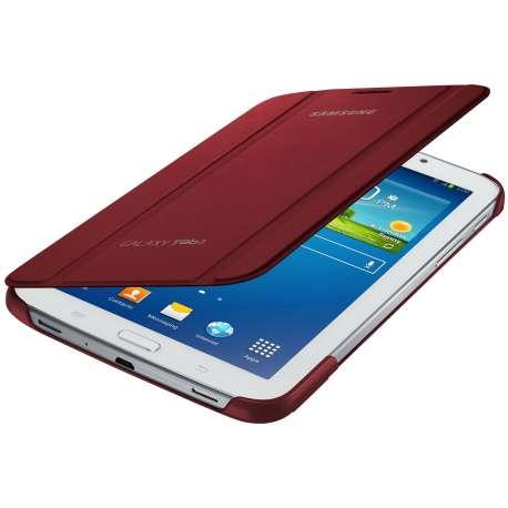 SAMSUNG Book cover pour Galaxy Tab3 7'' Noir