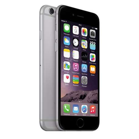Apple iPhone 6 16 Go Argent