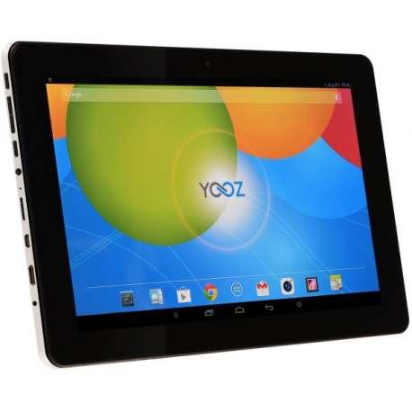 "YooZ MyPad 1001HD Metal, 10.1"", 16Gb, 3G"