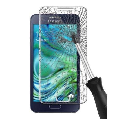 Verre de Protection pour Samsung A5 - Transparent