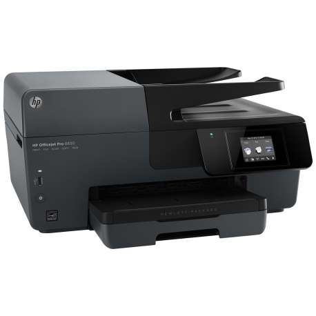 HP Officejet Pro 6830 eAll-in-One