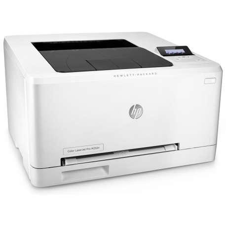 HP Color LaserJet Pro 200 M252n (B4A21A)