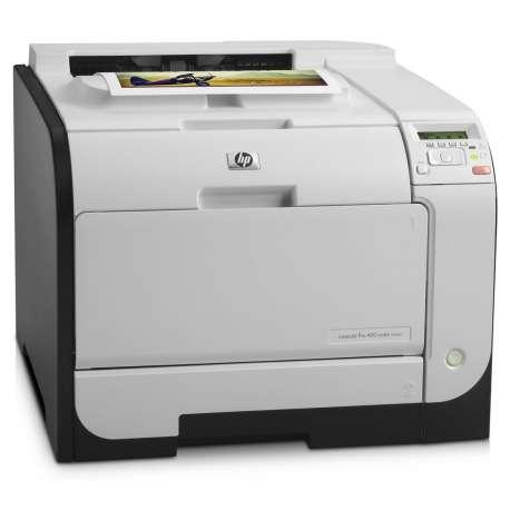 HP LaserJet Pro M451dn (CE957A)