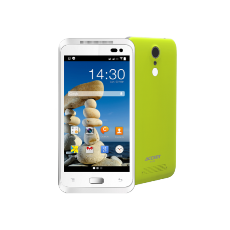 ACCENT - Smartphone A455