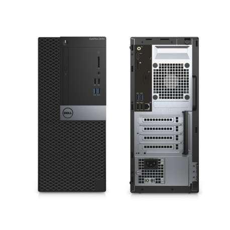 Ordinateur de bureau Dell OptiPlex  3040