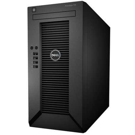 Serveur mini-tour Dell PowerEdge T20, 4 GB RAM , 1 TB