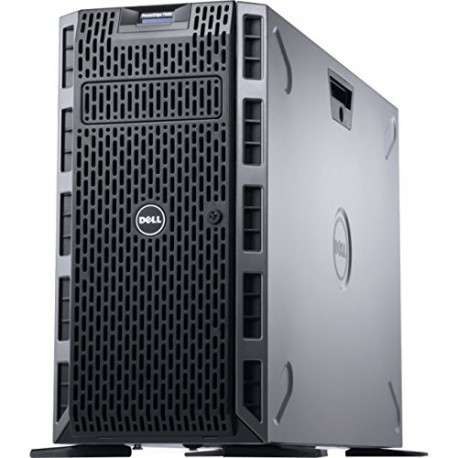 Serveur tour PowerEdge T630, 16 GB RAM,2x 300 GB