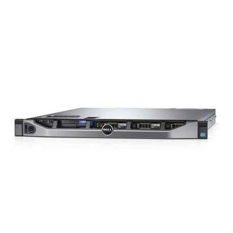 Serveur Dell Rack PowerEdge R430,E5-2603 V4- 3x 300GB SAS, 16GB