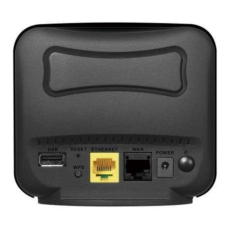 Routeur 3G Wi-Fi N150 D-Link DWR-111