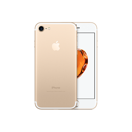 Iphone 7 - 32 Go - Gold