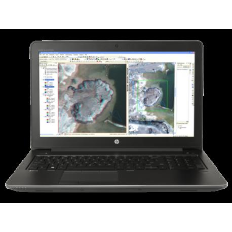 """HP Zbook15 G3 15.6"""" i7-6700HQ"""