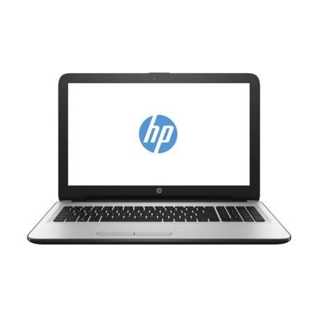 Ordinateur portable HP Notebook - 15-ay009nk (X0K27EA)