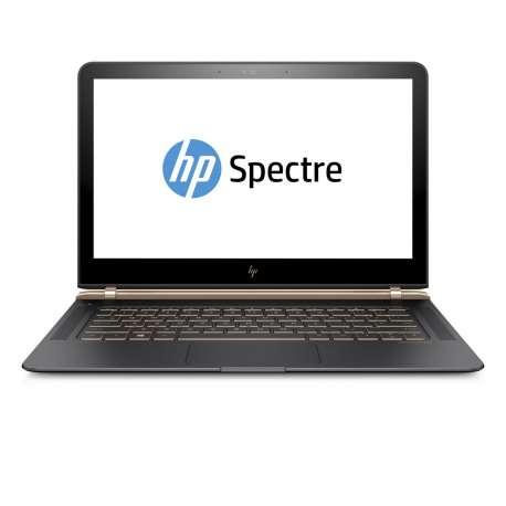 """HP Spectre  i7-7500U 13.3"""" 8GB 512GB SSD W10 Dark"""
