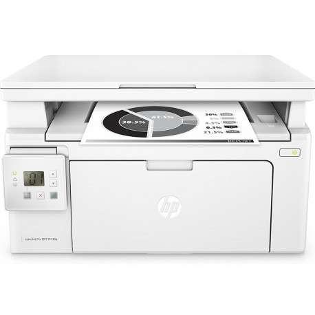 Imprimante monochrome multifonction HP LaserJet Pro M130a (G3Q57A)