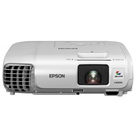 Epson EB-X27,Projectors mobile