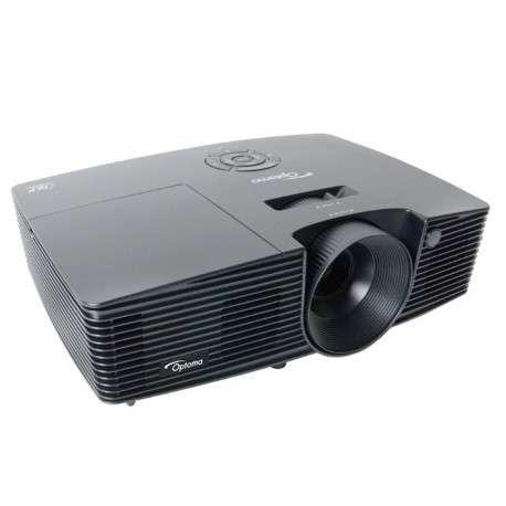 Vidéoprojecteur Optoma X316 - DLP Full 3D XGA 3200 Lumens avec entrée HDMI