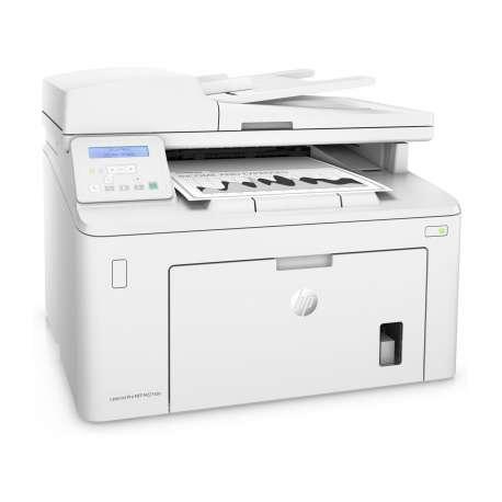 Imprimante HP LaserJet Pro MFP M227fdw (G3Q75A)