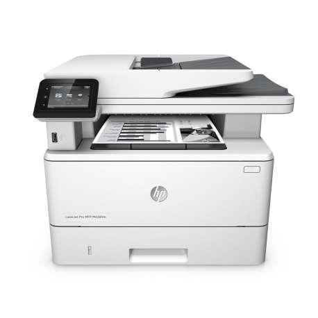 Imprimante HP LaserJet Pro MFP M426fdn (F6W14A)