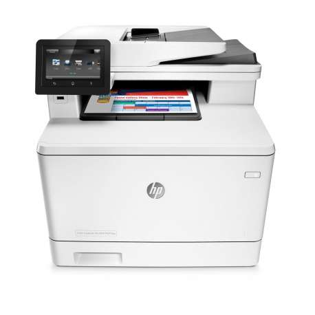 Imprimante HP Color LaserJet Pro MFP M477 (CF377A)