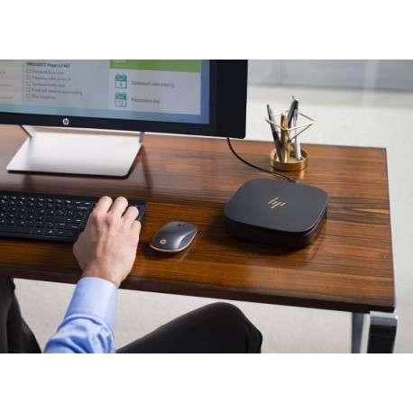 Ordinateur de bureau HP Elite Slice (X6T95EA)