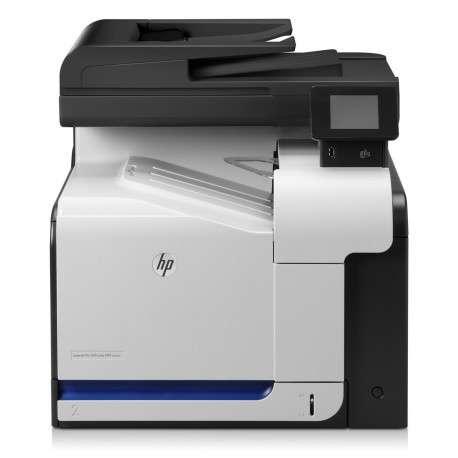 Imprimante HP LaserJet Pro 500 color MFP (CZ272A)
