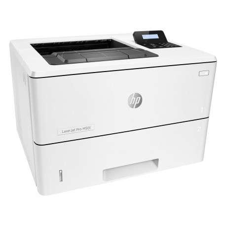 Imprimante HP LaserJet Enterprise M506dn (F2A69A)
