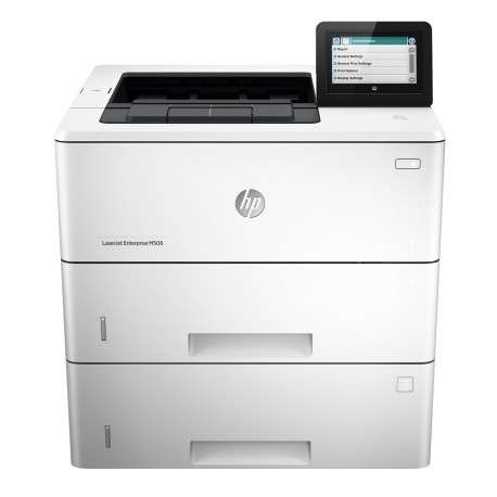 imprimante HP LaserJet Enterprise M506x 4 (F2A70A)