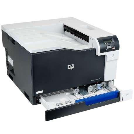 Imprimante A3 HP Color LaserJet Professional CP5225dn (CE712A)