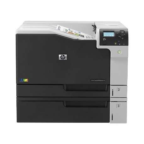 Imprimante A3 HP Color LaserJet Enterprise M750dn (D3L09A)