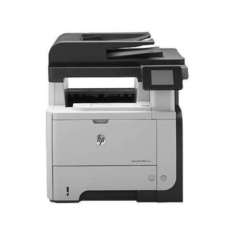 Imprimante multifonction monochrome HP LaserJet Pro 500 MFP M521dw (A8P80A)