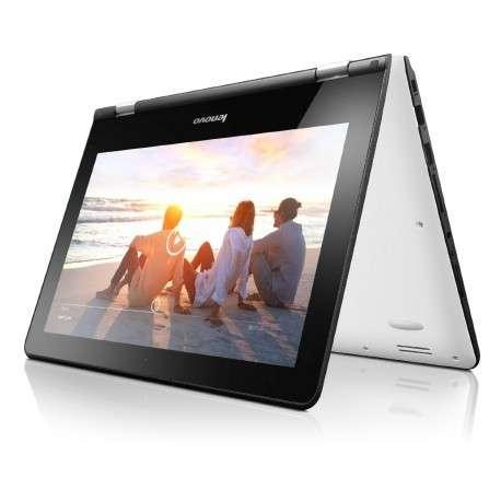 PC Ultra-Portable Convertible Lenovo Yoga 300-11 (80M000BDFE)