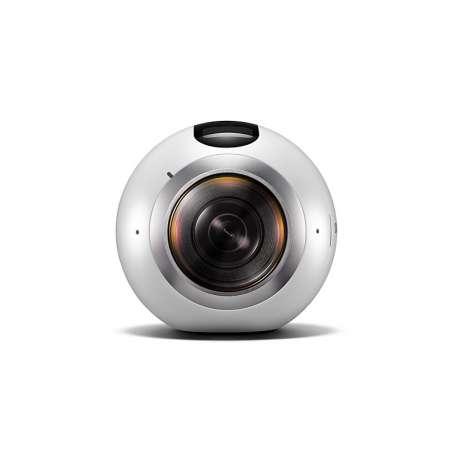 SAMSUNG Gear 360 Camera (SM-C200NZWAXSG)
