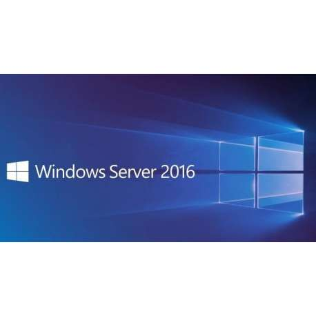 MS Windows Server CAL 2016 French 1pk DSP OEI 5