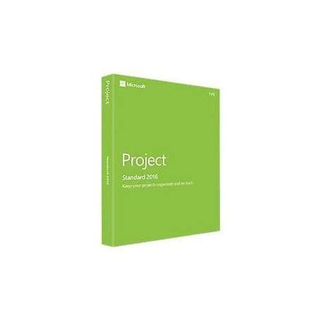 MS Project 2016 32-bit/x64 Fre