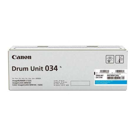 CANON Drum Unit Cyan for iR
