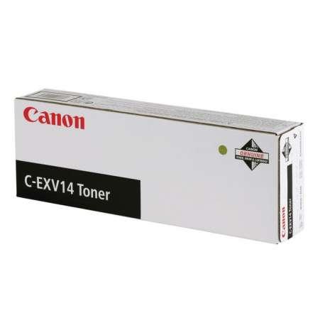 CANONC-EXV14TONERBKEUR1