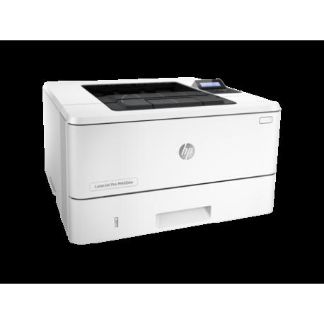 IMPRIMANTE LASER HP LaserJet Pro NOIR ET BLANC M402dw (C5F95A)